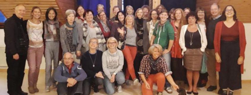 2018 germany workshop